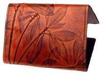 Click to see large Tri-fold Wallet