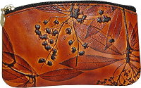 Click to see large Small Curve Coin Purse
