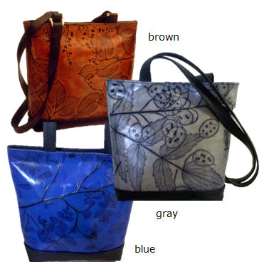 small tote in 3 colors