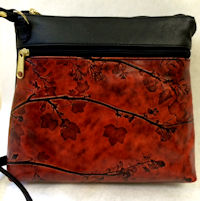 Click to see large Small Messenger Bag picture.